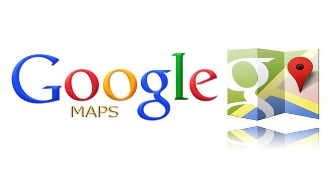 Google Harita Kayıt